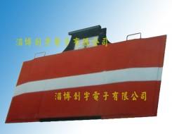 DHB-2单滑板侧滑试验台